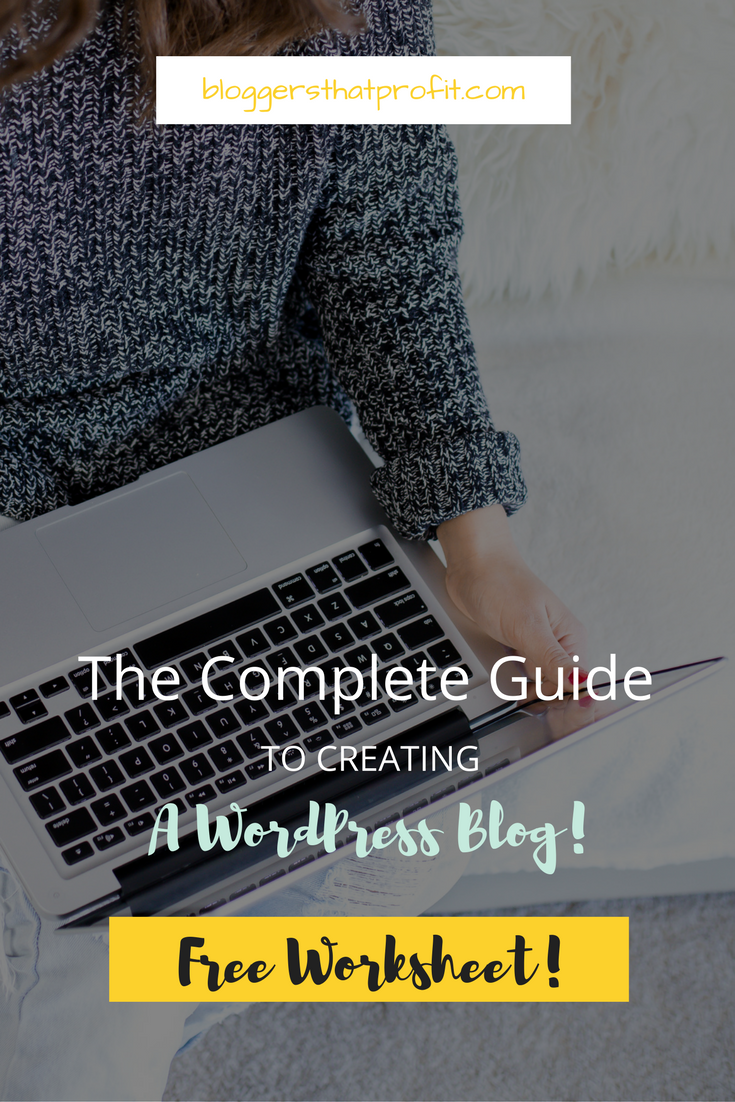 Ready to start a blog and do it for Free? Check out this exciting complete guide!