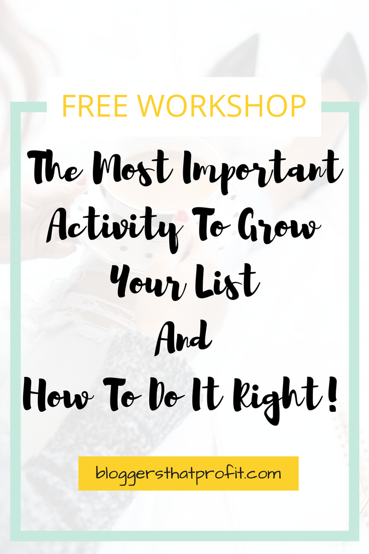 This is the most important activity to grow your blog, boost your traffic and how to do it right!